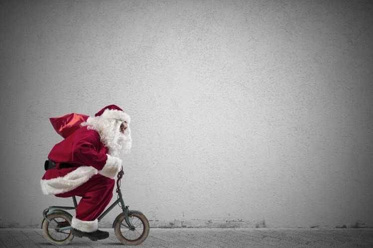 Christmas Team Building Events