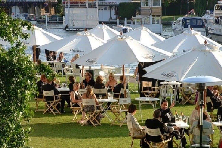 Corporate Hospitality Events