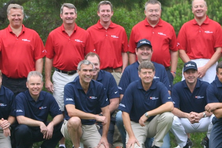 Bespoke Corporate Golf