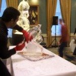 Ice Carving events